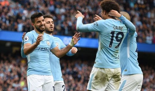 Bet365 Premier League Odds: Manchester City Send Title Statement With Chelsea Win