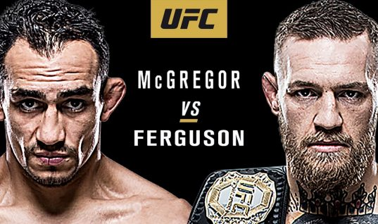 Sky Bet UFC Odds: Conor McGregor Favourite to Beat Tony Ferguson After Posting Cryptic Tweet