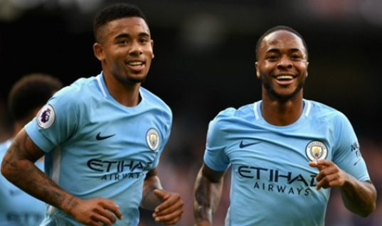 Is This Manchester City the Best Premier League Team Ever?