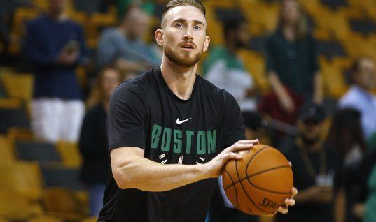 Bet365 NBA Finals Odds: Gordon Hayward Posts Defiant Message After Celtics Debut Injury