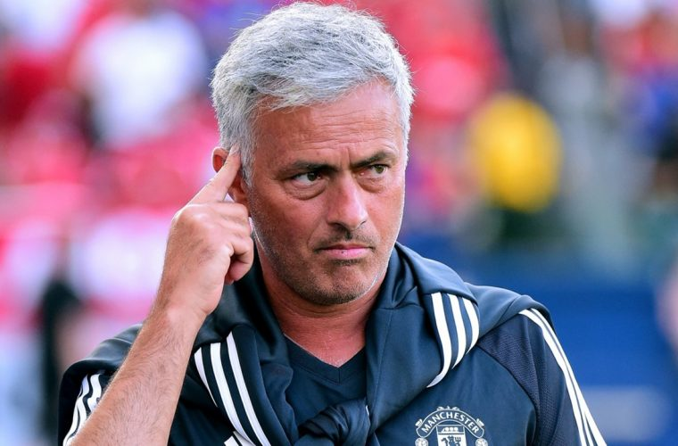 """Bet365 Premier League Odds: Jose Mourinho Bringing """"Fear"""" Back to Manchester United, Says Mike Phelan"""