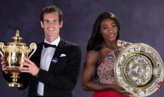 Betfred Australian Open Odds: Andy Murray and Serena Williams Early Favourites in Comeback Major