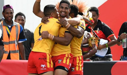 Ladbrokes Rugby League Odds: Papua New Guinea Open World Cup With Wales Whitewash