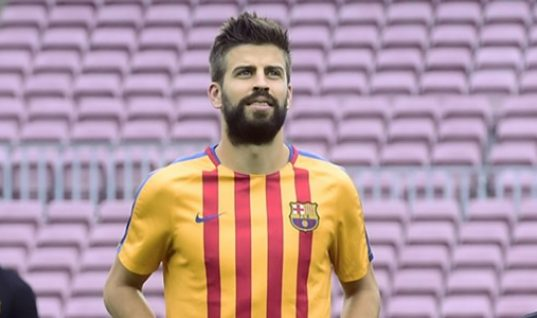 Ladbrokes Football Odds: Spain Chances Unaffected Despite Gerard Pique Quit Claims