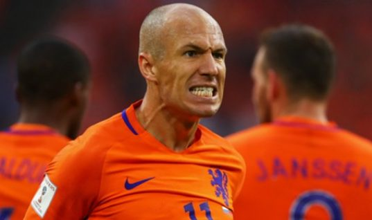 Bet365 World Cup Odds: Netherlands 2000/1 Underdogs for 2018 Title As Oranje Face Elimination