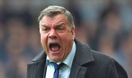 Sky Bet Football Odds: Sam Allardyce Rules Himself Out of Scotland Manager Candidacy
