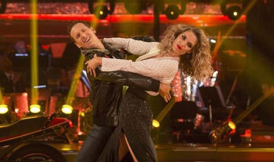 Bet365 Strictly Come Dancing Odds: Updated Contenders After Charlotte Hawkins Exits