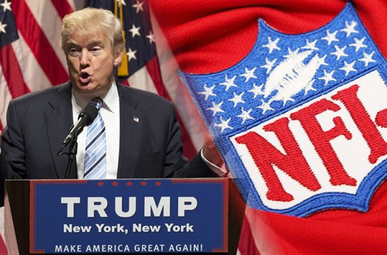 Odds Slashed On NFL Player to Be Fired Due to Anthem ...