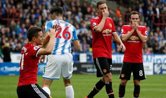 Bet365 Premier League Odds: Manchester City Spring Clear as Manchester United Stumble